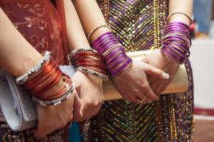 mariage indien photo