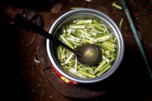 nourriture thaï