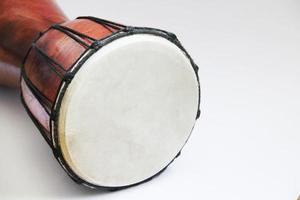 tambour africain photo
