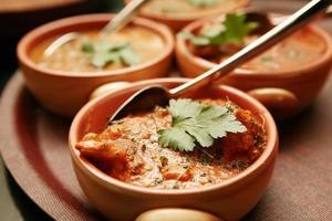 cuisine orientale photo