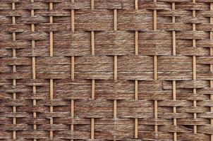 texture tissée photo