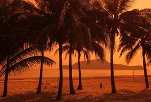 thaïlande khao sam roi yot photo