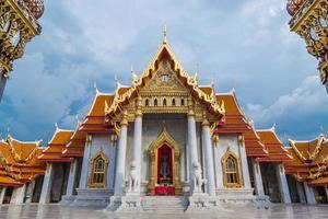 temple de marbre