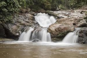 cascade mae sa photo