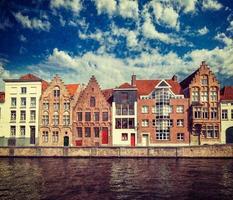Bruges (Bruges), Belgique photo