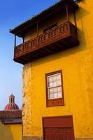 la orotava concepcion église dôme rouge photo