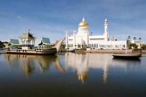 bandar seri begawan - brunei photo