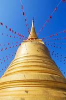montagne dorée (phu khao string) photo