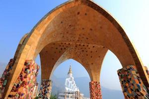 images de grand bouddha blanc avec différentes tailles