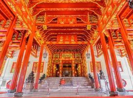 bang pa-in palace. 20