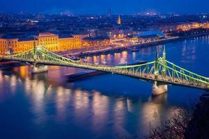 pont de la liberté photo