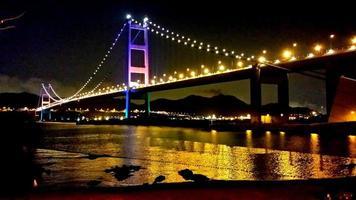 pont tsing ma photo