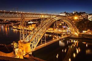 le pont dom luis