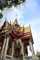 temple thaïlande photo