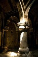monastère de sanahin photo