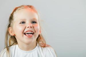 petite fille photo