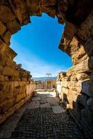 théâtre romain de plovdiv photo