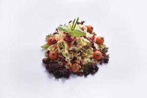 Salade de quinoa photo