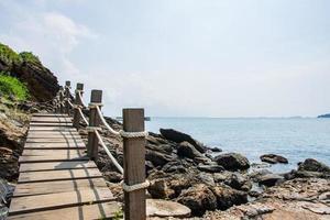 Parc national de Khao Laemya, Thaïlande