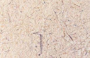 papier de mûrier brun photo