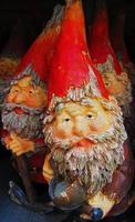 illustration de gnome photo