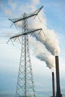 centrale électrique photo