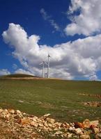éolienne photo