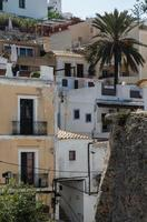 Ibiza ville photo