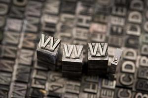 site internet www par typographie