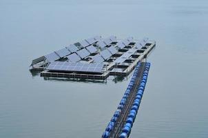 Cellules photovoltaïques photo