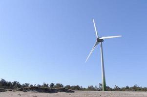 éoliennes photo