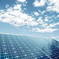 photovoltaïque photo