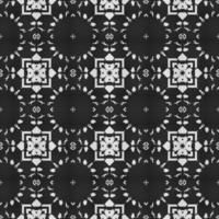 Rideau dentelle texture générée sans couture