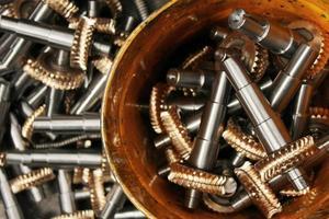 roue dentée photo
