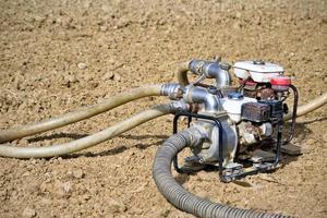 pompe à eau photo