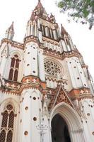 Bom Jesus Basilica Cathedral