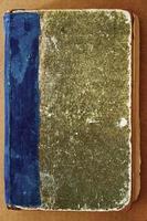 livre ancien et usé photo