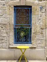 fenêtre provençale photo