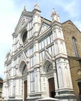 Basilique de Santa Croce, Florence photo