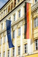 drapeaux photo