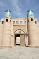 Ouzbékistan photo