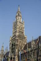 Munich Rathaus photo
