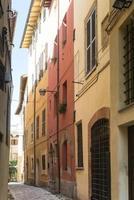 camerino (marches, italie) photo
