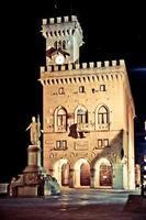 Saint-Marin - Palazzo Pubblico photo
