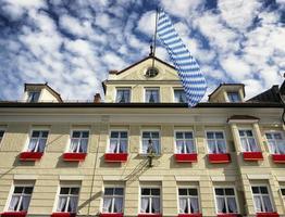 façade historique