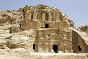 obélisque du Sahara photo