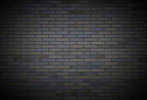 texture de brique grise photo