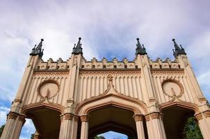 palais pac. dowspuda. photo