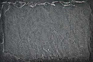 fond de pierre gris foncé photo