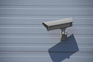 caméra de sécurité photo